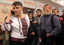 Экс-депутат Верховной рады, Герой Украины Надежда Савченко заявила, что украинцев, которые ездят на заработки в Европу, там ценят очень дешево