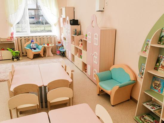 Новый детский сад в Дзержинском районе Перми примет детей уже в мае