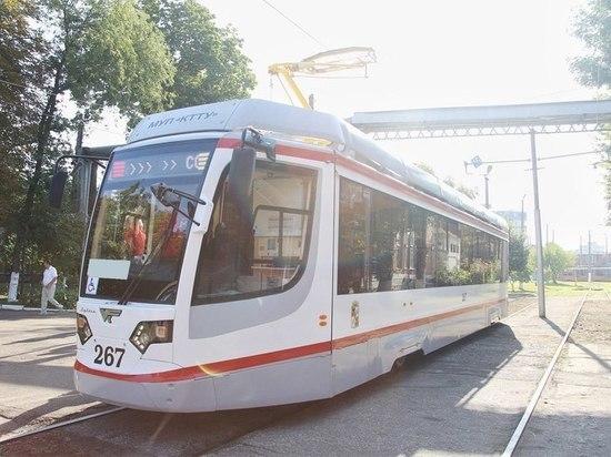 В Краснодаре 12 мая подорожал проезд в трамваях и троллейбусах