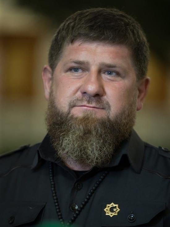 Кадыров поддерживает ужесточение оборота оружия в России