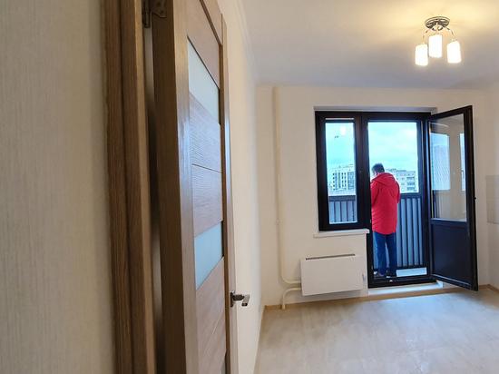 «Дешевого жилья в Москве не осталось»