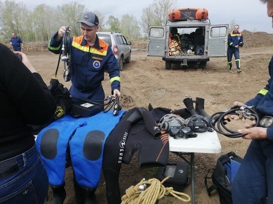 Оренбургские спасатели продемонстрировали свои навыки