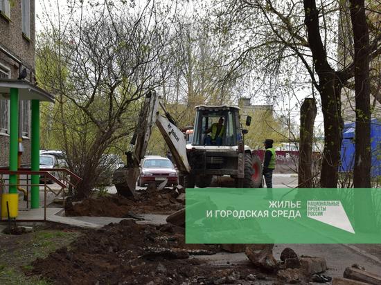 Дмитрий Махонин: «Важно приводить общественные пространства в порядок за сезон»