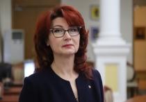 Рязанский детский омбудсмен выразила соболезнования в связи с трагедией в Казани