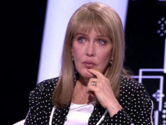 Вдова актера Николая Караченцова Людмила Поргина — в интервью Wday.ru