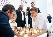 Российскому шахматисту Андрею Есипенко всего девятнадцать лет, а он уже известен на весь мир