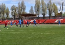 Завершился финальный этап по Дворовому футболу на Кубок губернатора Псковской области