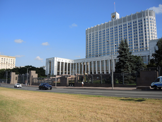 В России предложили перенести срок внесения проекта очередного бюджета