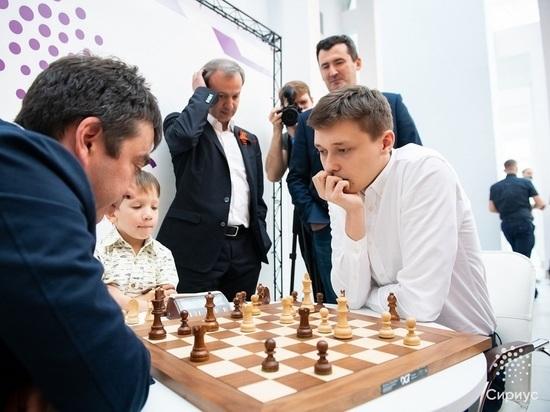 Андрей Есипенко: «Глобальное желание — стать чемпионом мира»