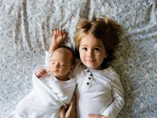 На Кубани за первые три месяца 2021 года по методу ЭКО родились почти 200 детей
