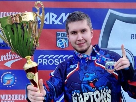 Пейнтболисты из Иванова стали лучшими на всероссийских соревнованиях