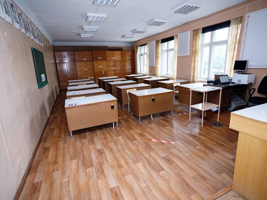 Очаг коронавируса в дедовичской школе снят с контроля Роспотребнадзора