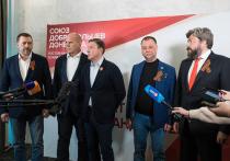 Представители Донецкой и Луганской народных республик, имеющие российское гражданство, смогут принять участие в выборах в Госдуму в 2021 году от «Единой России»