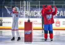 В пермском УДС «Молот» завершился финал Кубка Третьяка