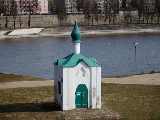 В Анастасиевской часовне в Пскове вскоре начнутся работы по сохранению росписей