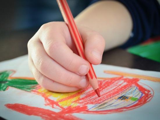 Талантливых детей из многодетных семей в Псковской области приглашают на конкурс