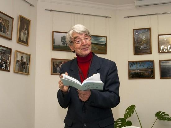 Старейший писатель Кирова расскажет  о плохом и хорошем в нашей жизни