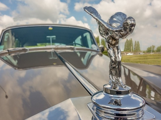 Rolls-Royce сестры Елизаветы II выставили на аукцион