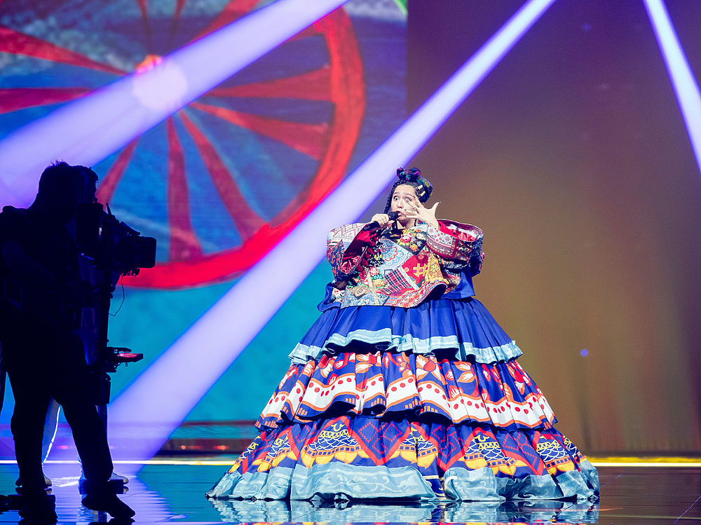 Репетиция Манижи на Евровидении впечатлила зрителей: яркие костюмы конкурсантов