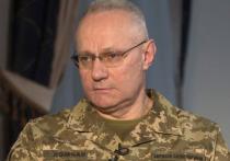 Главком ВСУ Руслан Хомчак обвинил Россию в провокациях против Военно-морских сил Украины (ВМСУ) в акватории Черного и Азовского морей, пишет УНИАН