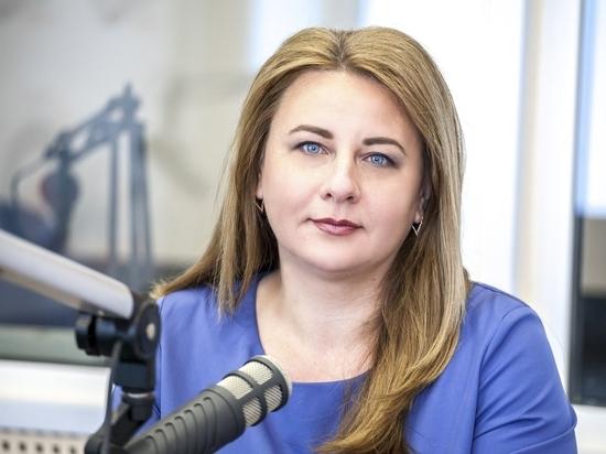 Елена Полонская: Проверка школ выявит ряд слабых мест в системе безопасности