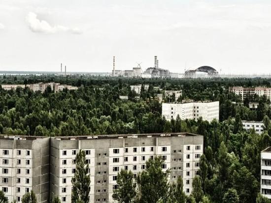 Ученые заявили о риске повторения чернобыльской катастрофы из-за усиливающихся ядерных реакций в законсервированной АЭС