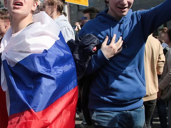 """Список """"опасных"""" российских подростков слили в интернет: матерятся, за оппозицию"""