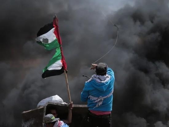 Путин и Эрдоган обсудили обострение в Израиле и секторе Газа