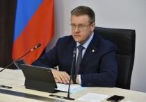 Любимов поручил усилить меры безопасности в школах Рязанской области