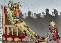 Усатого поймали на обмане о списках его кандидатов на выборах