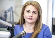 Об отношениях с коллегами рассказала Елена Полонская