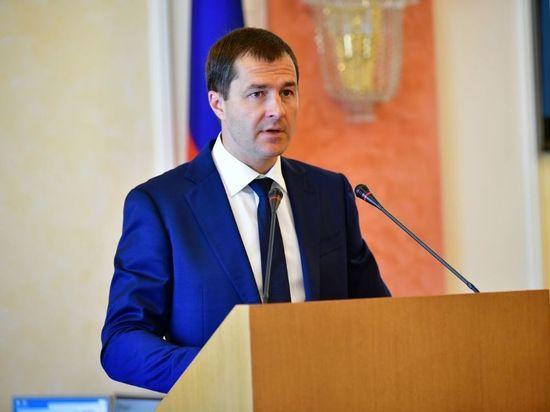 Мэр Волков расскажет депутатам о судьбе Ярославля