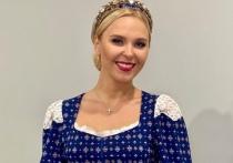 Известная певица Пелагея выступит на 1000-летии поселка Усвяты