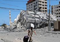 Политическая обстановка между Палестиной и Израилем вновь обострилась