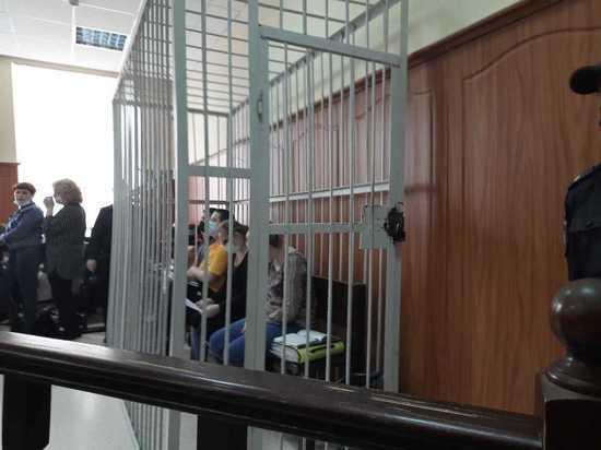 """14 лет заключения запросил гособвинитель для фигурантов дела о пожаре в ТЦ """"Зимняя вишня"""""""