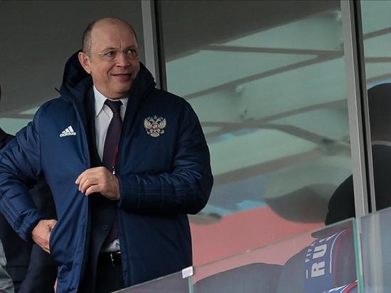 """Сергей Прядкин утверждает, что гегемонии """"Зенита"""" нет, а """"Оренбург"""" не попадает в РПЛ из-за честной конкуренции"""