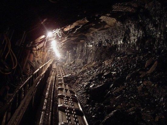 В Кузбассе из-за опасности взрыва метана приостановлена деятельность шахты