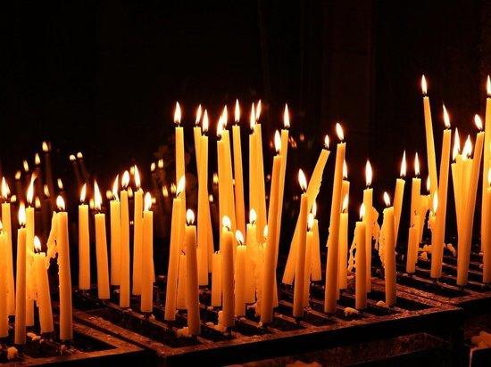 В Кирове в память о погибших в Казани выйдут на набережную со свечами