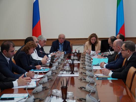 7 млрд направят на проблемы в сфере образования в Дагестане