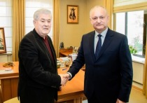 В Молдове создан избирательный блок социалистов и коммунистов