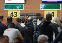 В России подходит к концу миграционная амнистия, которая была введена в феврале 2020 года на фоне борьбы с коронавирусом