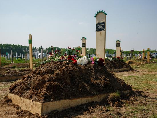 Сегодня в Татарстане и в стране тяжелый день: прощание с погибшими при стрельбе в казанской гимназии. В республике оказали семьям погибших необходимую помощь.