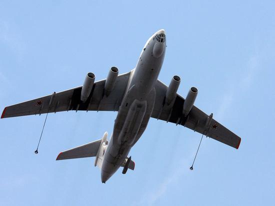 Самолет с пострадавшими при стрельбе в Казани приземлился в Жуковском