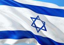 Израильский самолет нанес удар по машине с бойцами