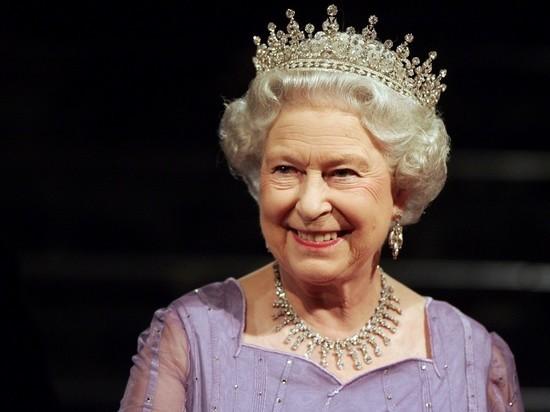 Британский ведущий случайно объявил о кончине Елизаветы II