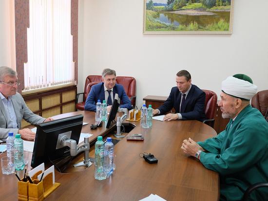 Ураза-байрам в Кировской области пройдет с ковидными ограничениями