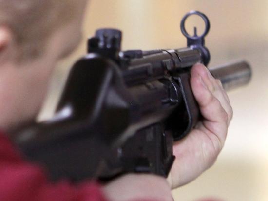 Казанский стрелок ни под одну из поправок не подпадает