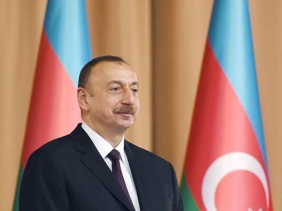 """Алиев заявил о """"крахе армянской армии и армянского государства"""""""