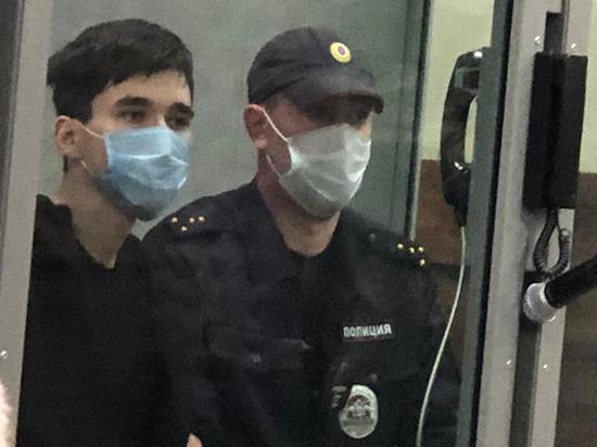 Казанский стрелок заявил суду, что ничем не болеет
