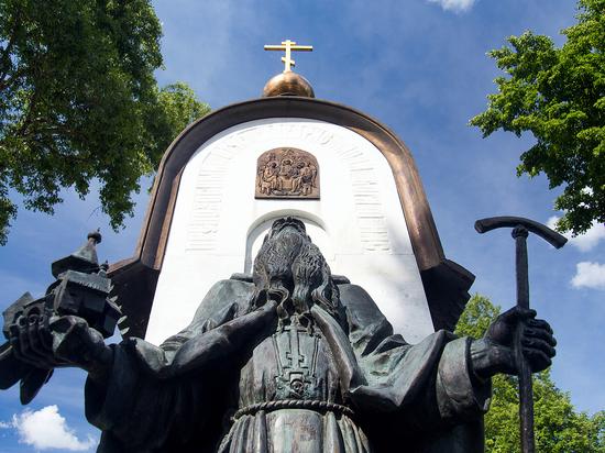 Участники крестного хода в Тверской области пройдут от Кашина до Калязина «Макарьевой тропой»